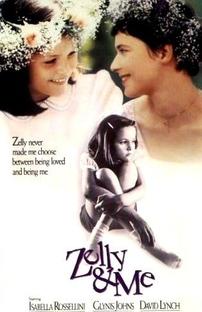 Zelly e Eu - Poster / Capa / Cartaz - Oficial 1