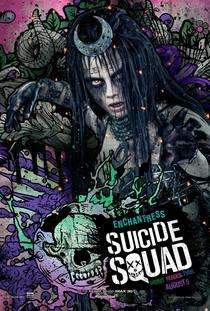 Esquadrão Suicida - Poster / Capa / Cartaz - Oficial 17