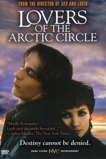 Os Amantes do Círculo Polar - Poster / Capa / Cartaz - Oficial 5