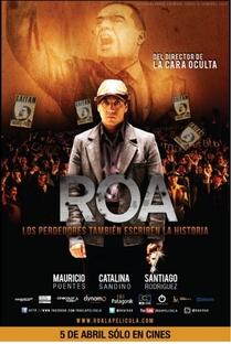 Roa - Poster / Capa / Cartaz - Oficial 1