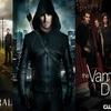 Supernatural terá sua 9ª Temporada.