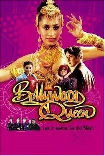 Rainha de Bollywood - Poster / Capa / Cartaz - Oficial 1