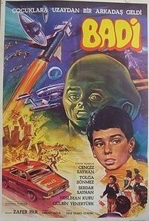 Badi - Et Turco - Poster / Capa / Cartaz - Oficial 1