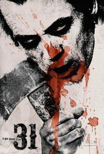 31 – A Morte É A Única Saída - Poster / Capa / Cartaz - Oficial 5
