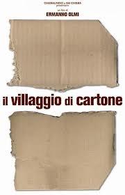 Il Villaggio di Cartone - Poster / Capa / Cartaz - Oficial 1