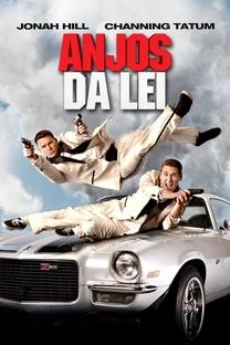 Anjos da Lei - Poster / Capa / Cartaz - Oficial 5