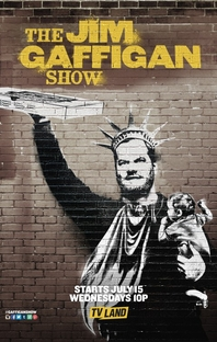 The Jim Gaffigan Show (1ª Temporada) - Poster / Capa / Cartaz - Oficial 1