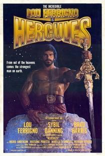 Hércules 87 - Poster / Capa / Cartaz - Oficial 2