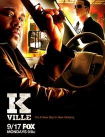 K-Ville - Poster / Capa / Cartaz - Oficial 7