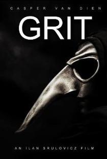Grit - Poster / Capa / Cartaz - Oficial 1