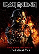 Iron Maiden - The Book Of Souls Live Chapter (Iron Maiden - The Book Of Souls Live Chapter)