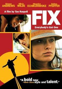 Fix - Poster / Capa / Cartaz - Oficial 1