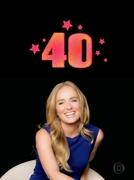 Angélica: 40 Anos (Angélica: 40 Anos)