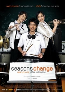 Seasons Change - Poster / Capa / Cartaz - Oficial 2