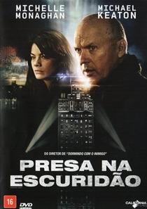 Presa na Escuridão - Poster / Capa / Cartaz - Oficial 6