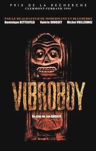 Vibroboy - Poster / Capa / Cartaz - Oficial 1
