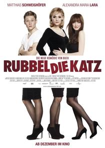 Rubbeldiekatz - Poster / Capa / Cartaz - Oficial 1