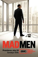 Mad Men (4ª Temporada)