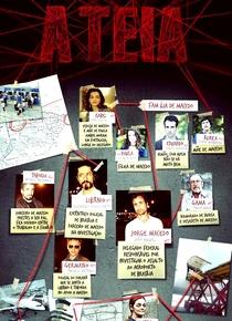 A Teia - Poster / Capa / Cartaz - Oficial 1