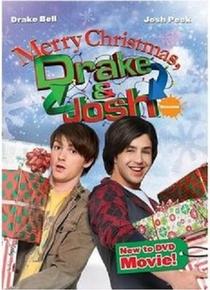 Feliz Natal, Drake & Josh - Poster / Capa / Cartaz - Oficial 1