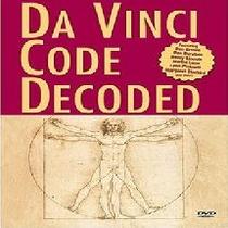 Decifrando o Código Da Vinci - Poster / Capa / Cartaz - Oficial 1