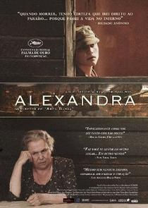 Alexandra - Poster / Capa / Cartaz - Oficial 2