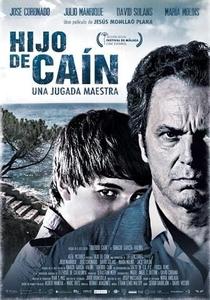 Filho de Caim - Poster / Capa / Cartaz - Oficial 1