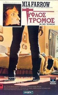 Terror Cego - Poster / Capa / Cartaz - Oficial 6