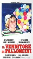 O Último Espetáculo (Il venditore di palloncini)