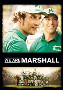 Somos Marshall - Poster / Capa / Cartaz - Oficial 1