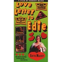Love Letter to Edie - Poster / Capa / Cartaz - Oficial 1
