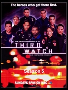Parceiros da Vida (5ª Temporada) (Third Watch (Season 5))