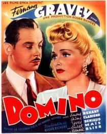 Domino - Poster / Capa / Cartaz - Oficial 2