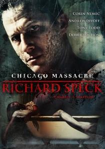 Richard Speck - Poster / Capa / Cartaz - Oficial 1
