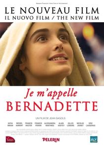 O Milagre de Lourdes - Poster / Capa / Cartaz - Oficial 2