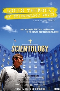 My Scientology Movie - Poster / Capa / Cartaz - Oficial 1