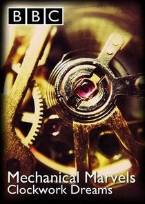 Maravilhas Mecânicas: Sonhos do Automatismo - Poster / Capa / Cartaz - Oficial 1