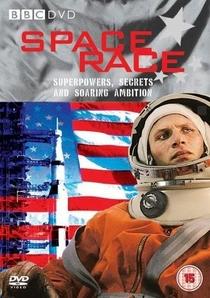 BBC-Corrida Espacial - Poster / Capa / Cartaz - Oficial 1