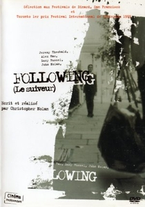 Following - Poster / Capa / Cartaz - Oficial 5