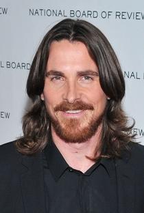 Christian Bale - Poster / Capa / Cartaz - Oficial 8