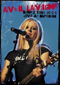 Avril Lavigne - Live at Budokan - Poster / Capa / Cartaz - Oficial 1
