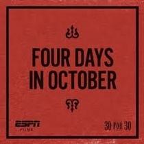 Quatro dias em Outubro - Poster / Capa / Cartaz - Oficial 1