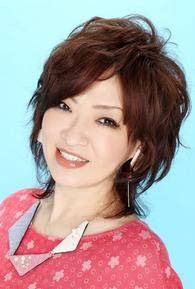 Shimizu Michiko
