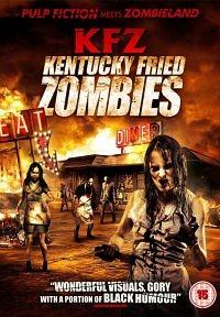 KFZ Kentucky Fried Zombie - Poster / Capa / Cartaz - Oficial 1