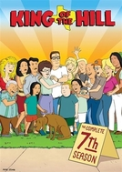 O Rei do Pedaço (7ª Temporada) (King of the Hill (Season 7))