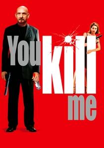 Um matador em Apuros - Poster / Capa / Cartaz - Oficial 3