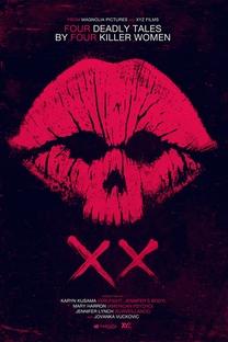 XX - Poster / Capa / Cartaz - Oficial 2