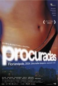 Procuradas - Poster / Capa / Cartaz - Oficial 1