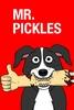 Mr. Pickles (4ª Temporada)