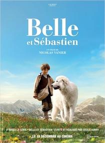 Belle e Sebastian - Poster / Capa / Cartaz - Oficial 1